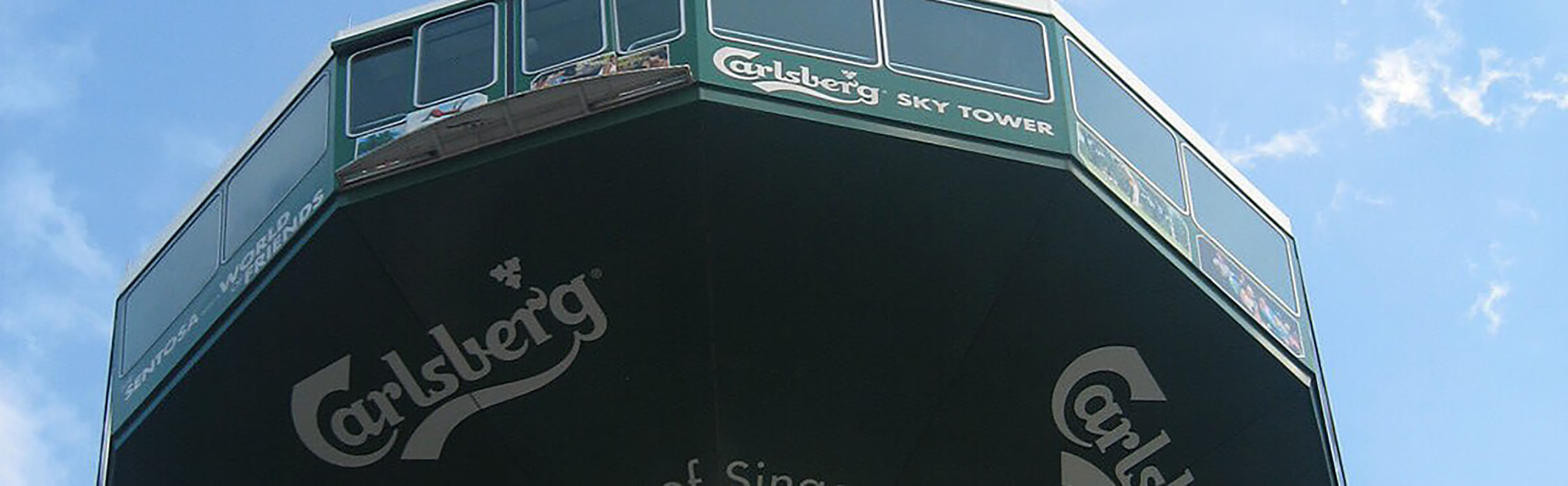 Tiger Sky Tower 1