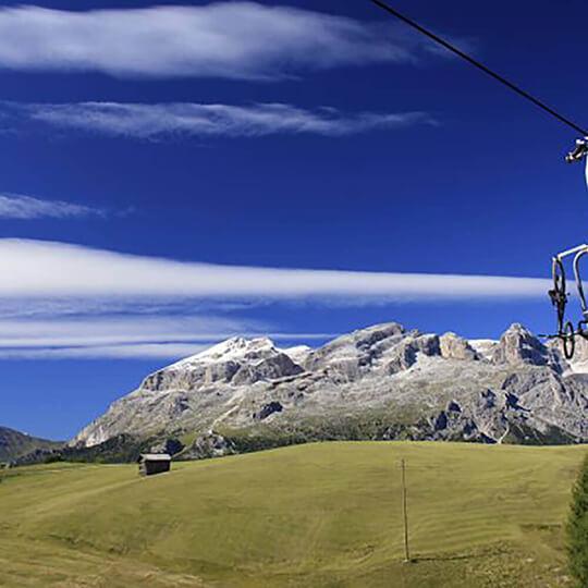 Vorschaubild zu Dolomiti Super Summer