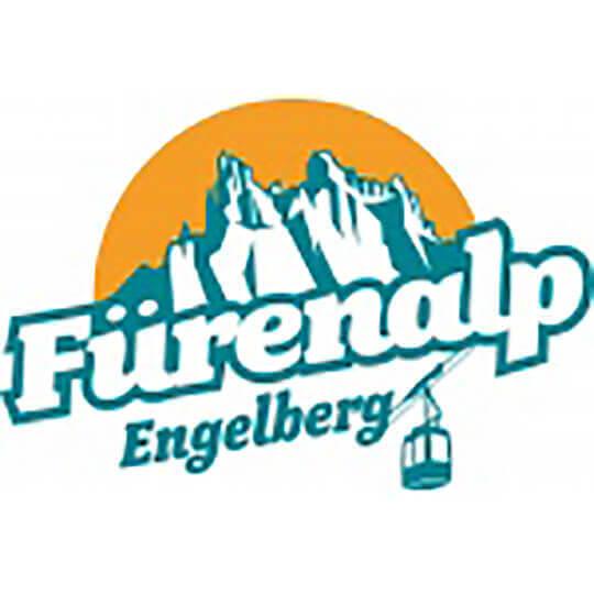 Logo zu Luftseilbahn Engelberg - Fürenalp