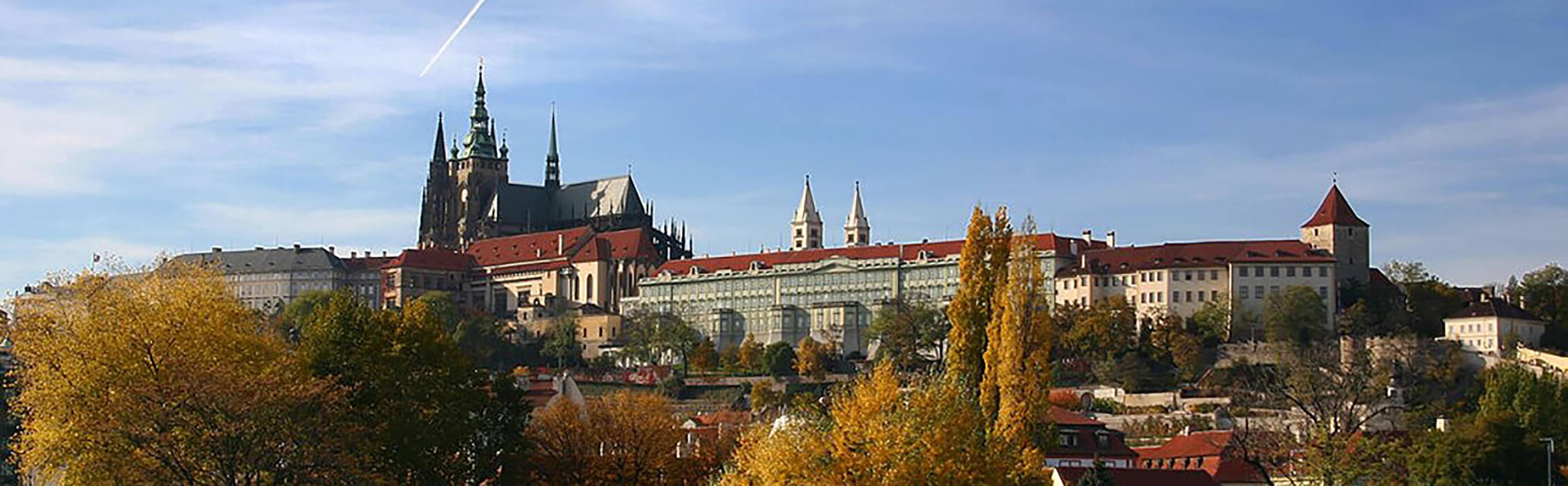 Prager Burg 1