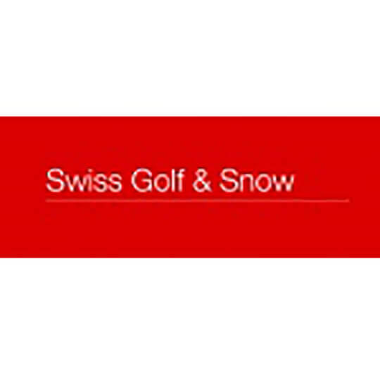 Logo zu Swiss Golf & Snow / Swiss Golf & Snow Hotels