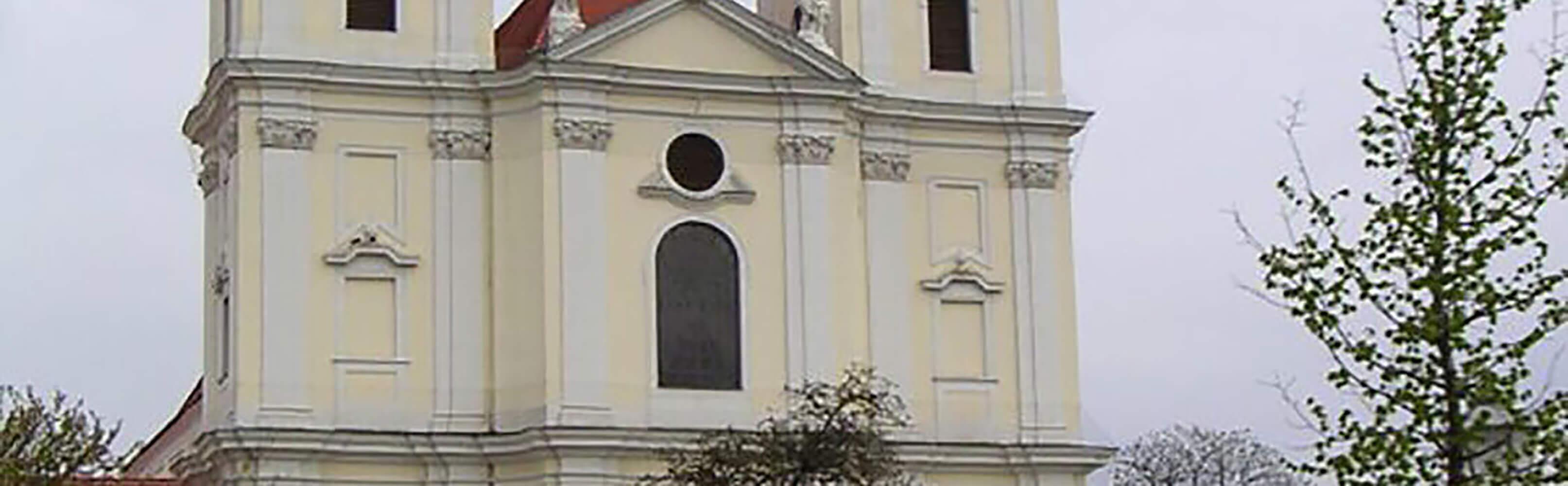 Basilika Mariä Geburt