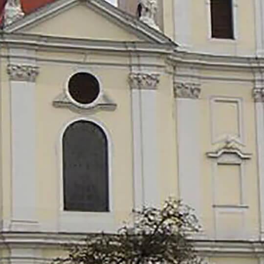 Vorschaubild zu Basilika Mariä Geburt