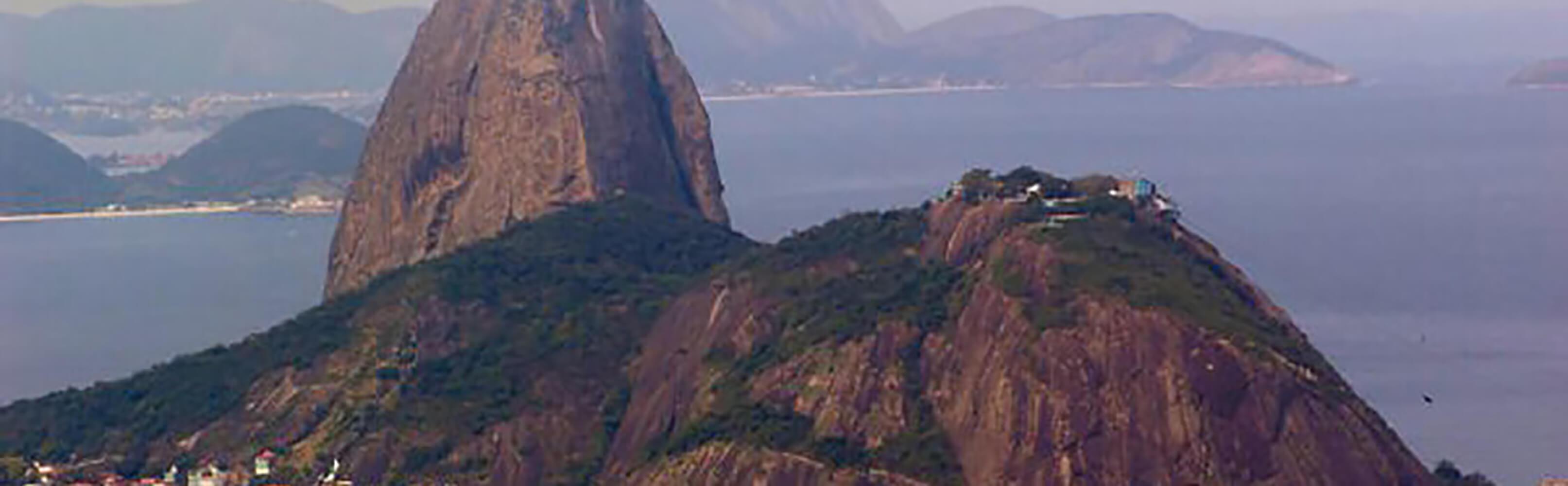 Zuckerhut (Rio de Janeiro) 1