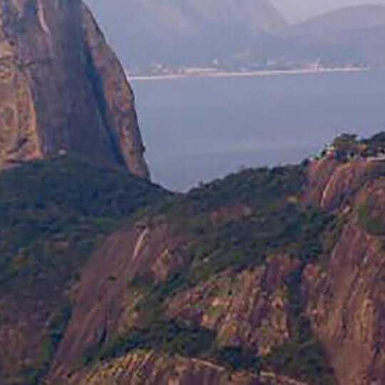 Vorschaubild zu Zuckerhut (Rio de Janeiro)
