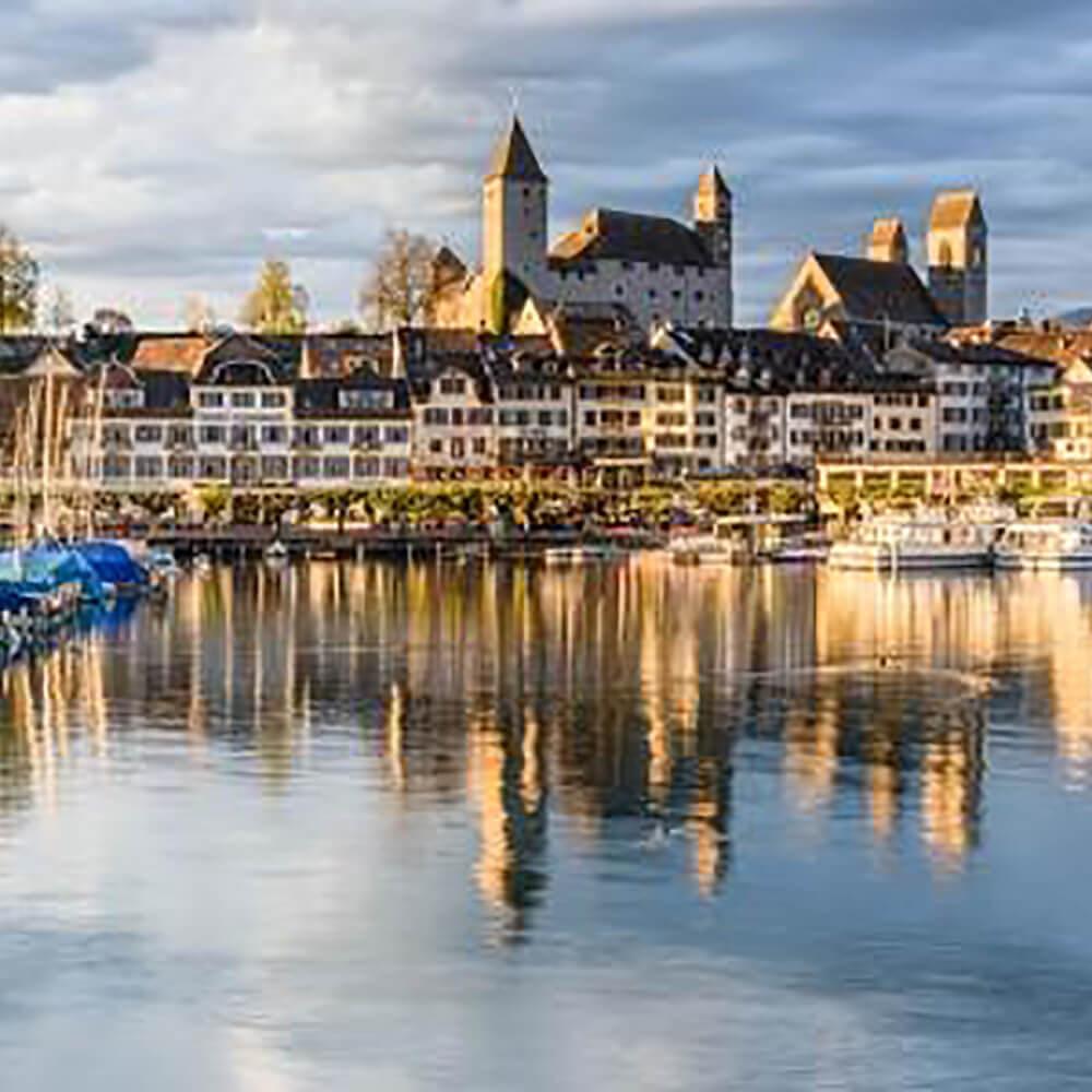 Rapperswil-Jona am Zürichsee