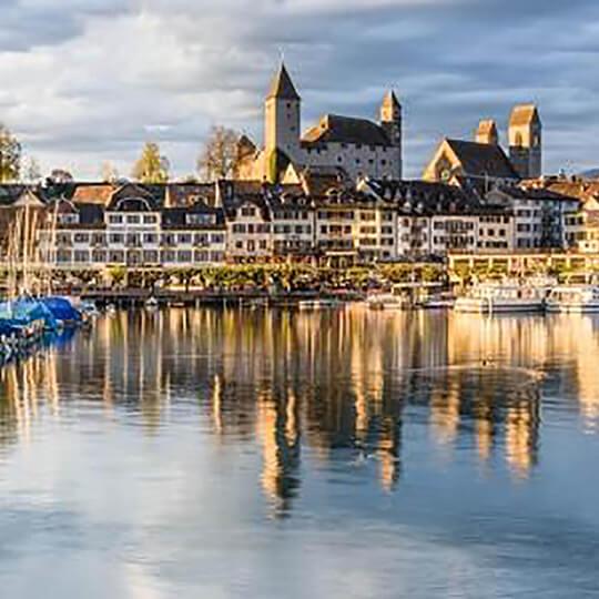 Vorschaubild zu Rapperswil-Jona am Zürichsee