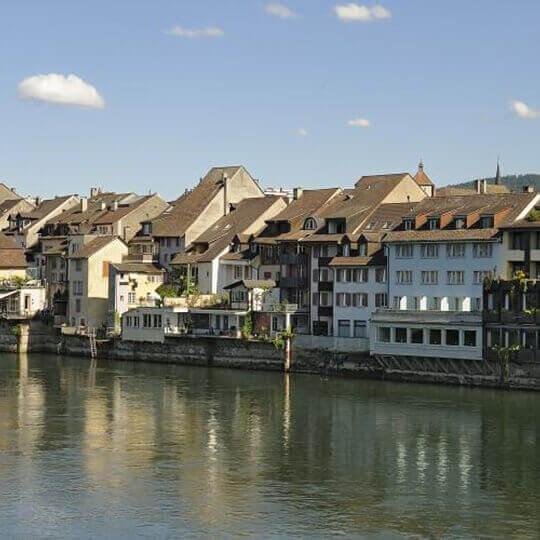 Rheinfelden - Erlebnisse mit der Familie, mit Freunden oder dem Verein 10