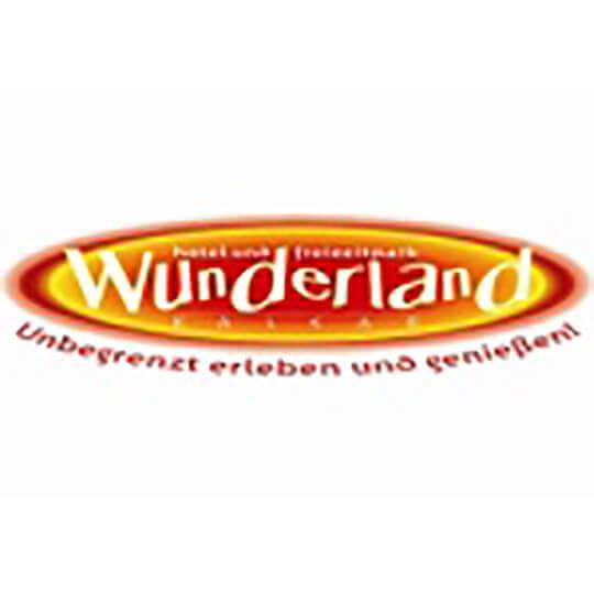 Logo zu Wunderland Kalkar - Kernie´s Familienpark