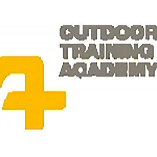 Logo zu OTA-Outdoor Training Academy Laax