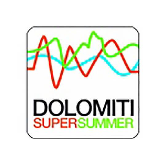 Logo zu Dolomiti Super Summer