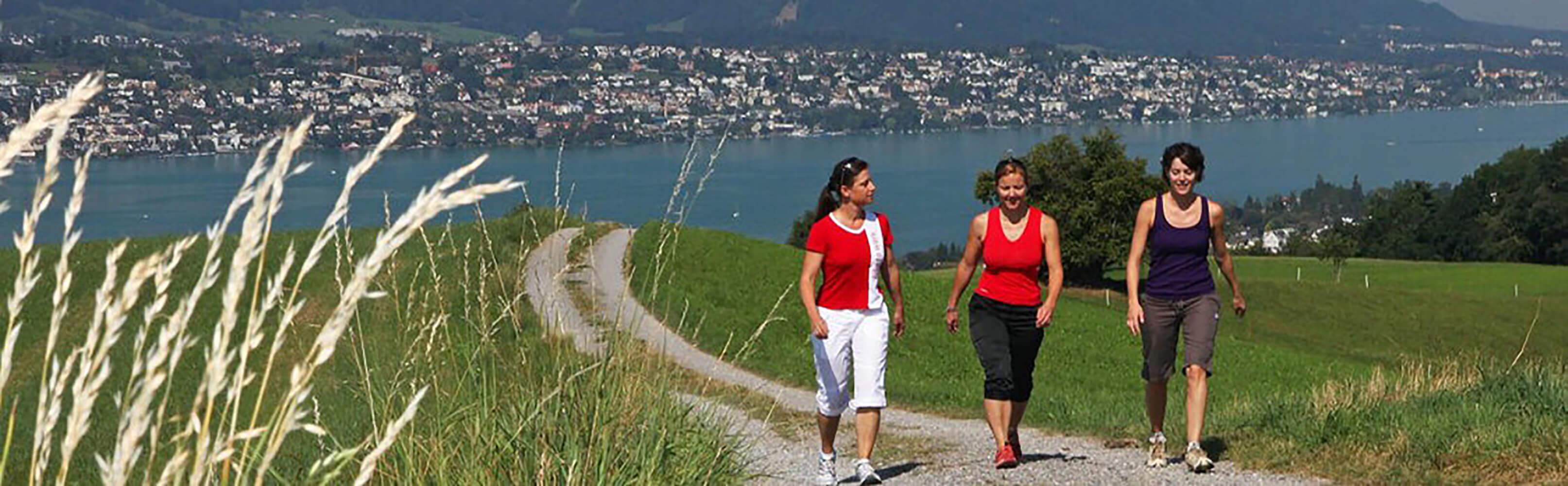 Zürichsee Tourismus 1