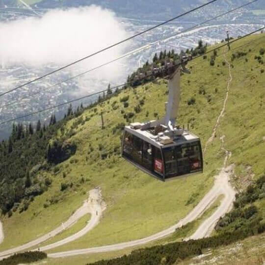 Tirol - Wohin heute? 10