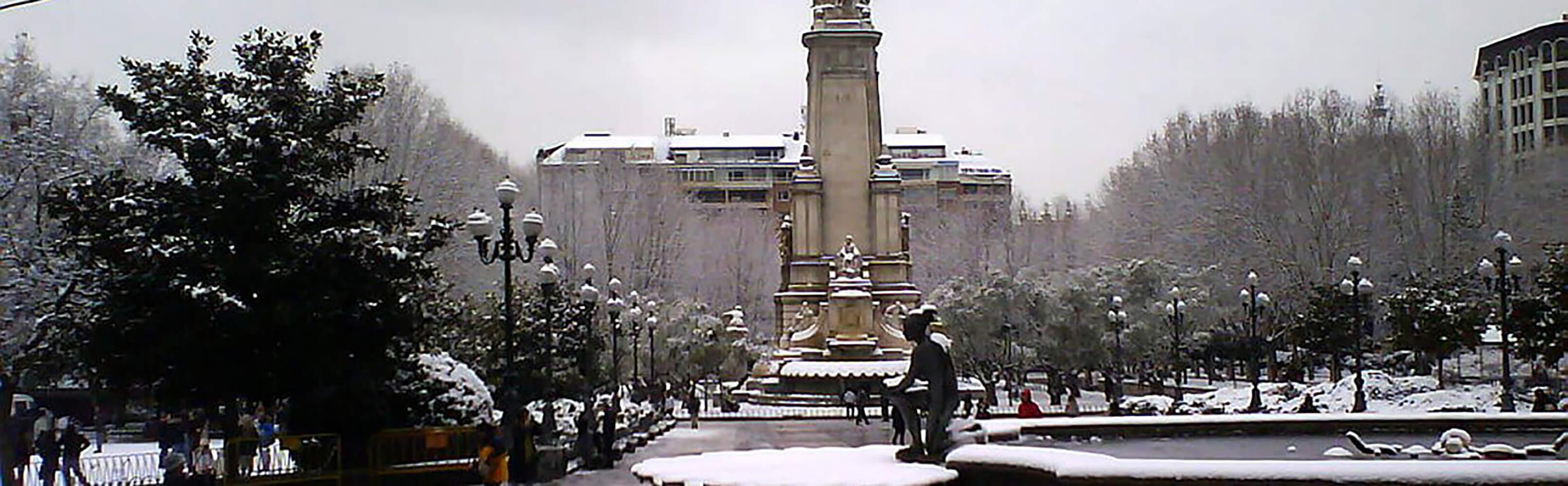 Plaza de España (Madrid) 1