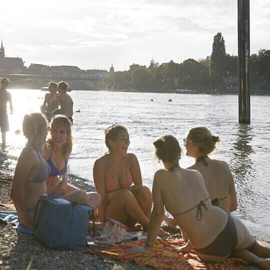 Basel - Die Kulturhauptstadt der Schweiz 10