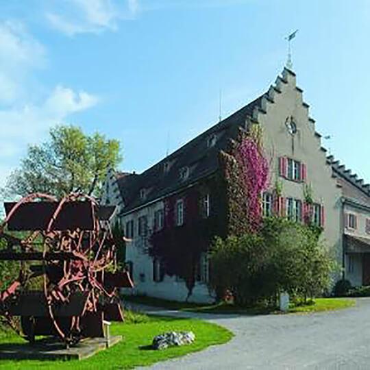 Vorschaubild zu Seemuseum Kreuzlingen