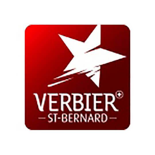 Logo zu Verbier St-Bernard