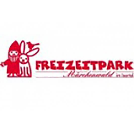 Logo zu Freizeitpark Märchenwald