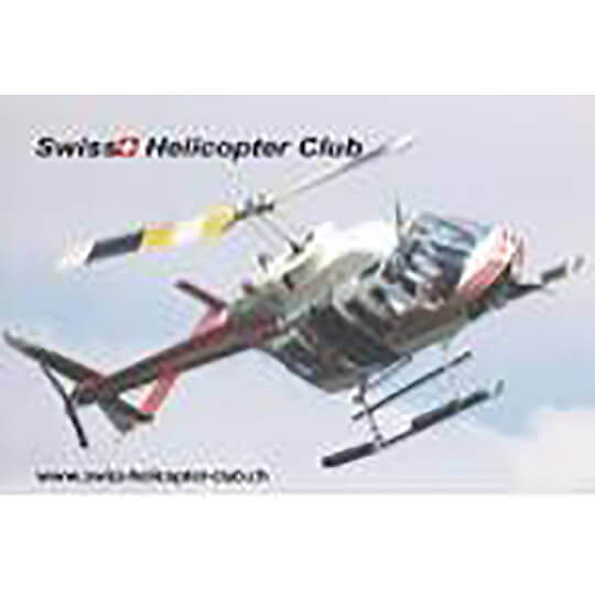 Logo zu Helikopterflug Aerodrome Ecuvillens