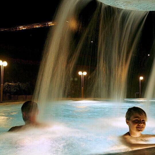Thermalp les Bains d'Ovronnaz 10