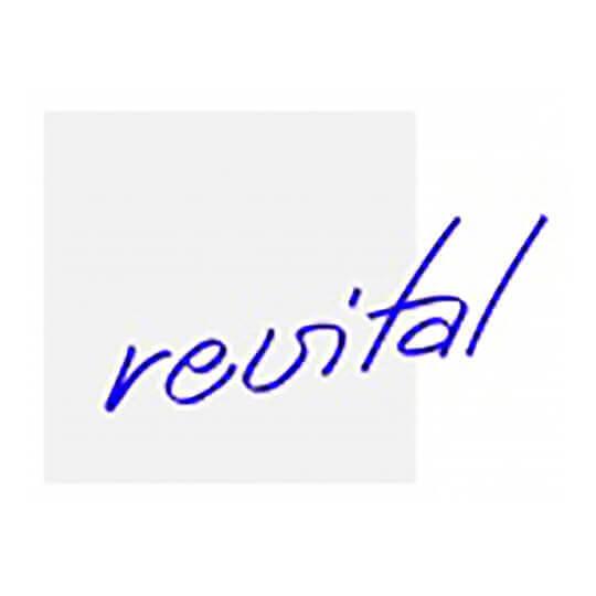 Logo zu Frauenhotel Revital I Les Rasses