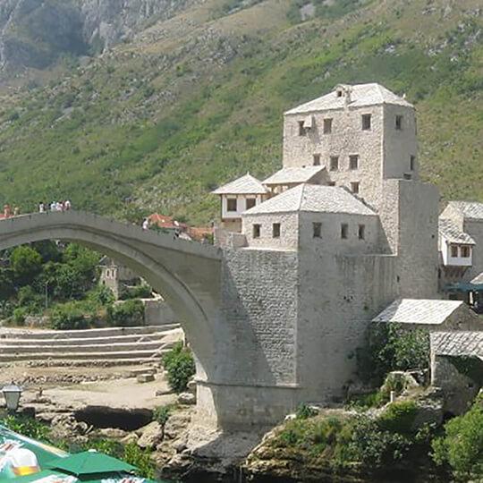 Vorschaubild zu Stari most