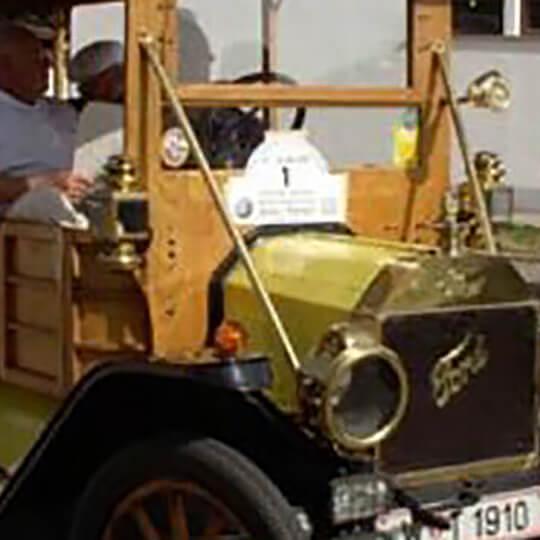 Vorschaubild zu MSV Oldtimerclub & Museum