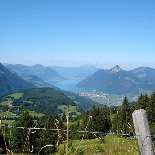 Ybrig - Im Herzen der Schweiz