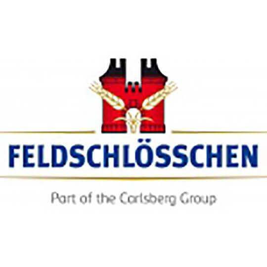 Logo zu Brauerei Feldschlösschen in Rheinfelden