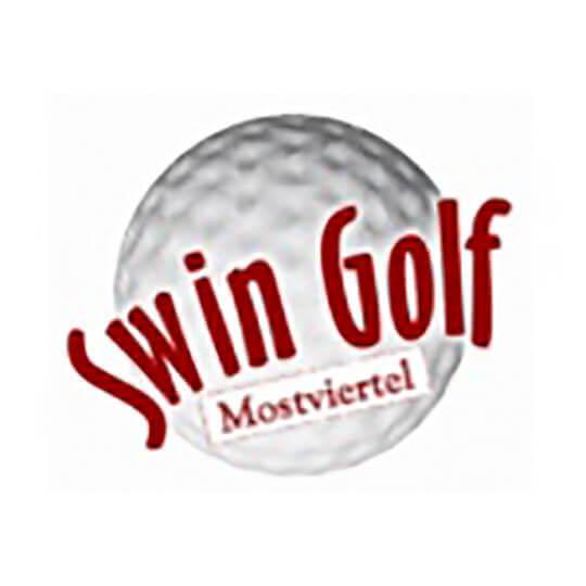 Logo zu Swingolf Mostviertel