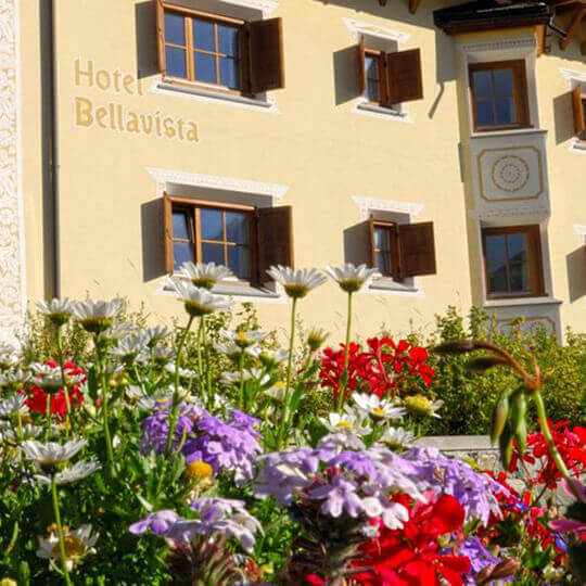**** Hotel Bellavista Unique - Sommer & Winter 10