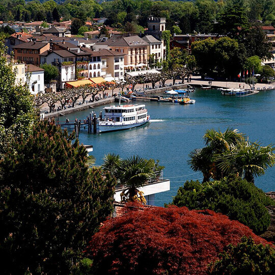 Ascona Locarno Tourismus 10