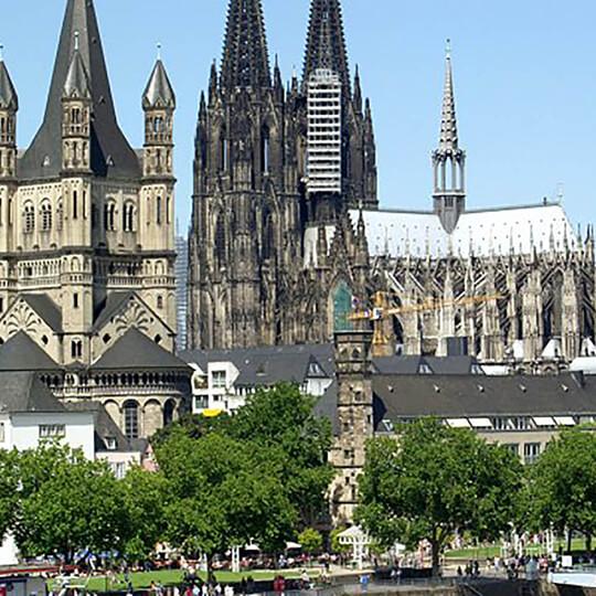 Vorschaubild zu Kölner Dom