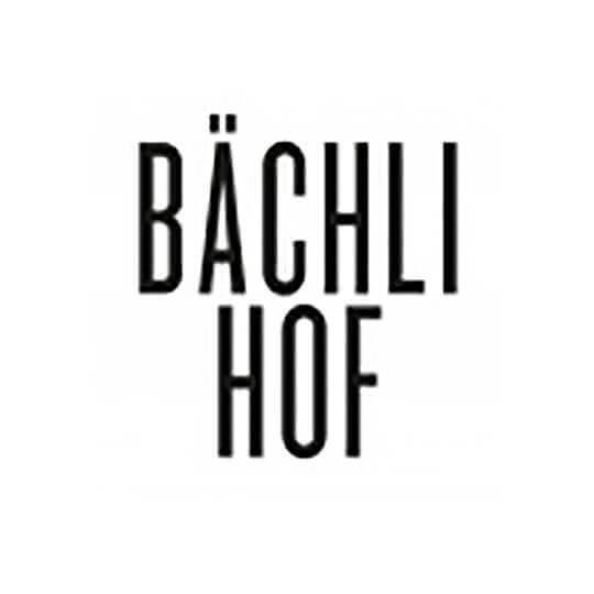 Logo zu Bächlihof