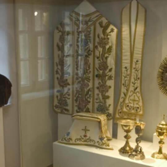Talmuseum Ursern Andermatt 10