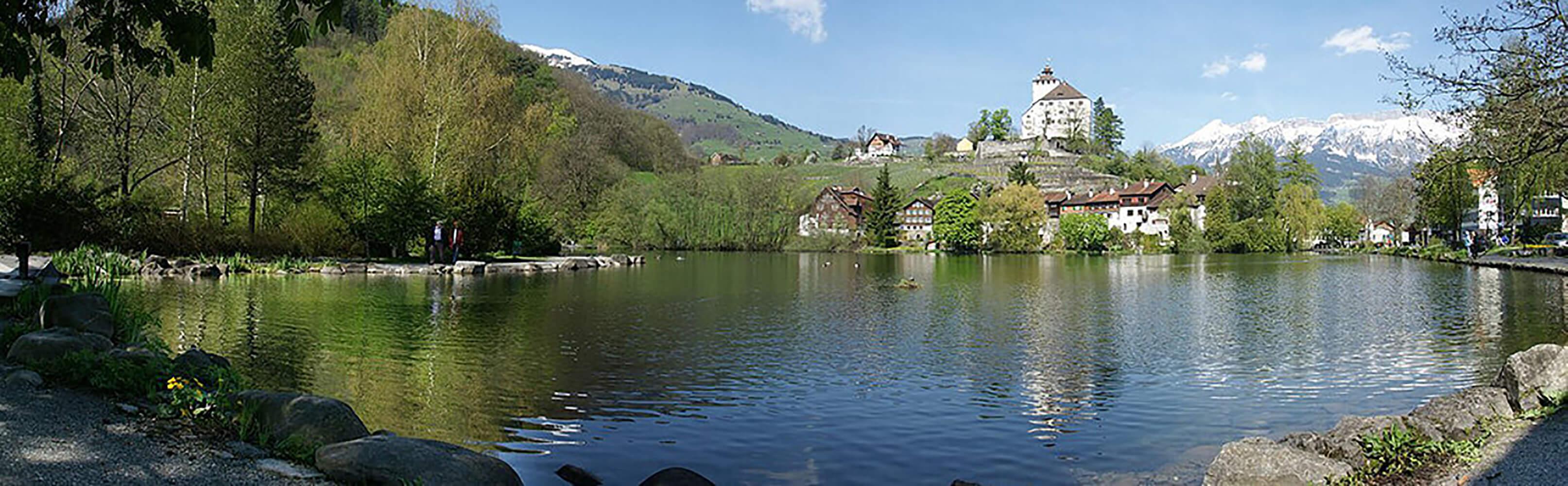 Region Werdenberg 1