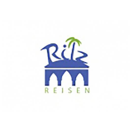 """Logo zu """"Habibi"""" in Marrakesch"""
