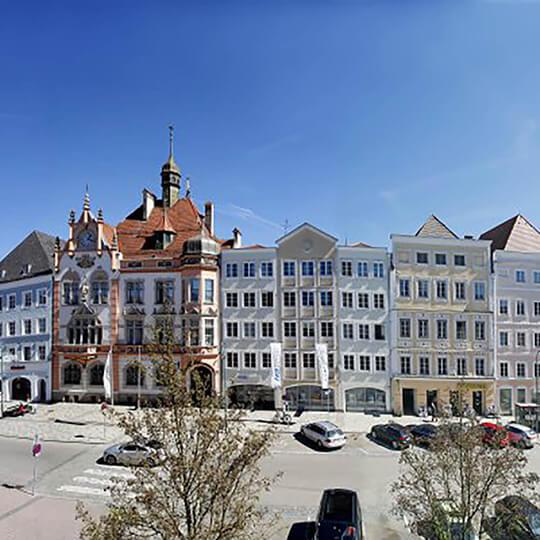 Vorschaubild zu Kleine Historische Städte heißen Sie willkommen!