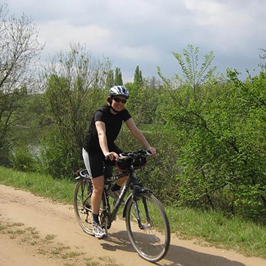 Vorschaubild zu Radissimo Radreisen - Deutschland per Rad entdecken