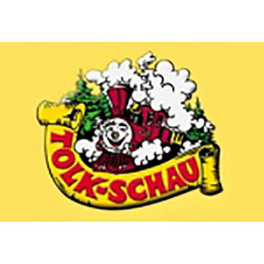 Logo zu Familien-Freizeitpark Tolk-Schau