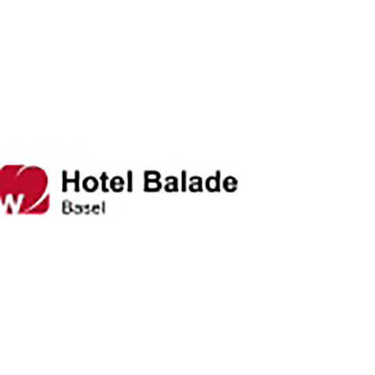 Logo zu Hotel Balade