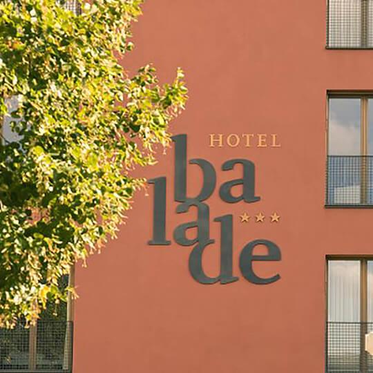 Vorschaubild zu Hotel Balade