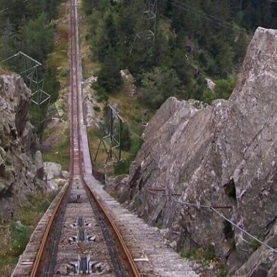 Grimselwelt Gelmerbahn  10