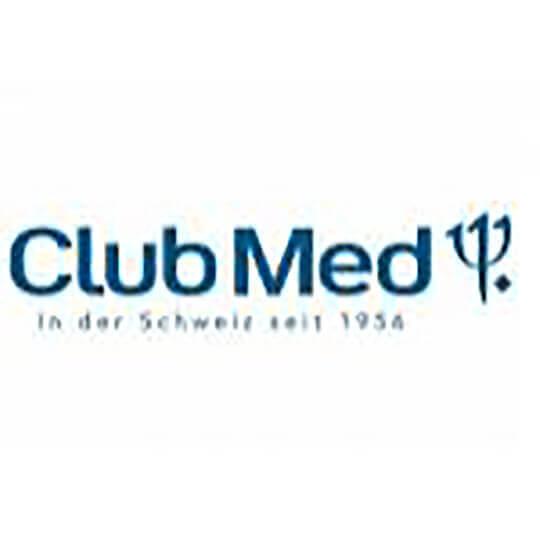 Logo zu Club Med - Resorts St. Moritz & Villars-sur-Ollon