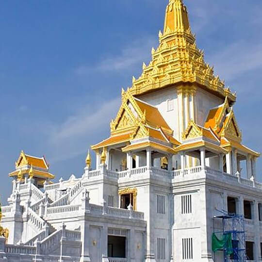 Vorschaubild zu Wat Traimit