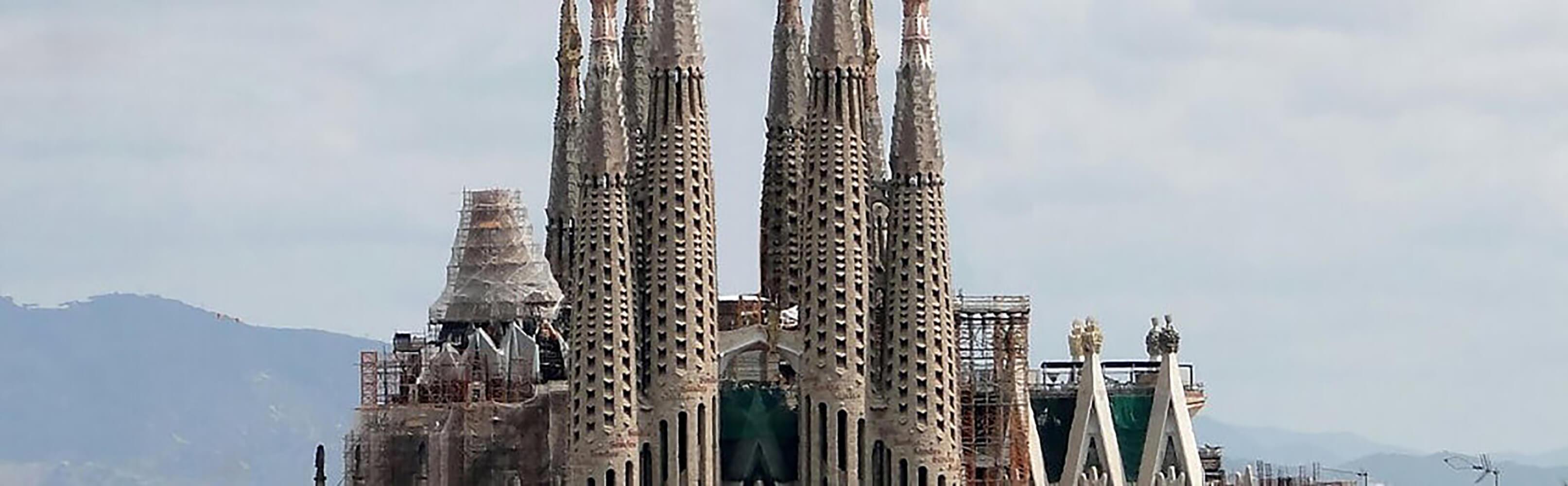Sagrada Família 1