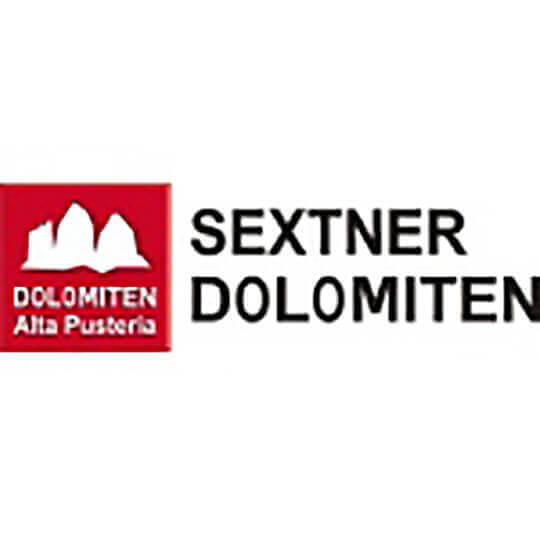 Logo zu Sextner Dolomiten