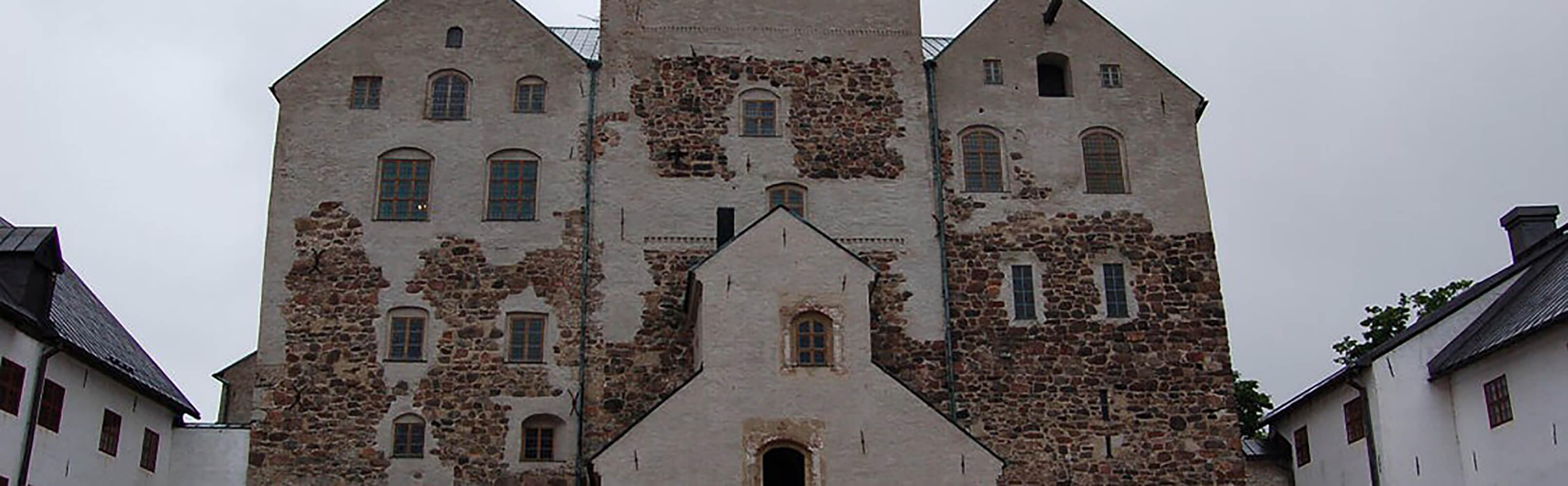 Burg Turku 1