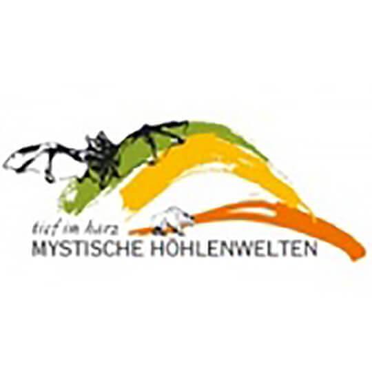 Logo zu Rübeländer Tropfsteinhöhlen