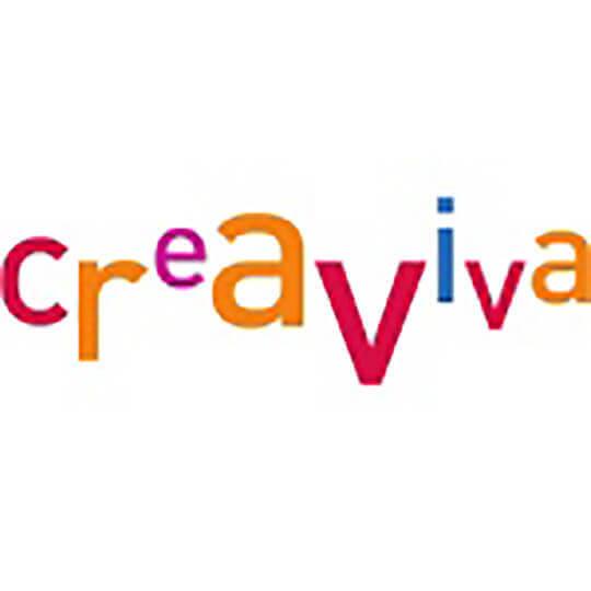 Logo zu Kindermuseum Creaviva